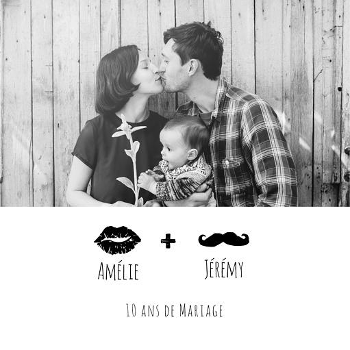 Anniversaire de mariage icônes