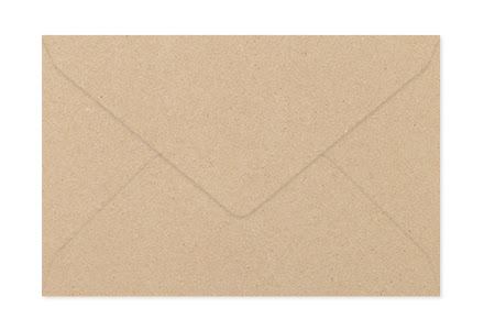 Envelope Kraft Recyclé