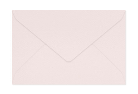 Envelope ROSE NUDE