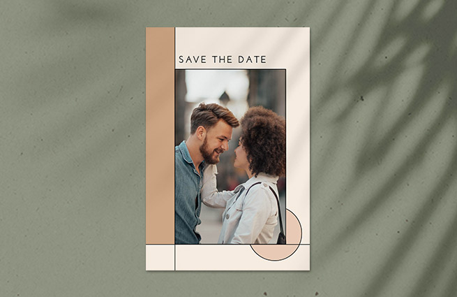 Le Save The Date