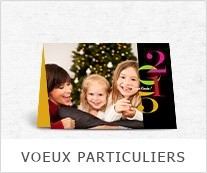 Voeux Particuliers