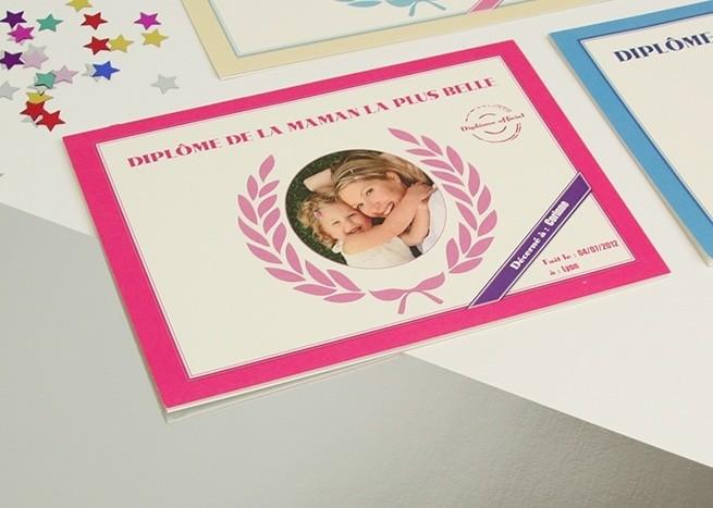 Super Cartes de Félicitations - Popcarte QU59