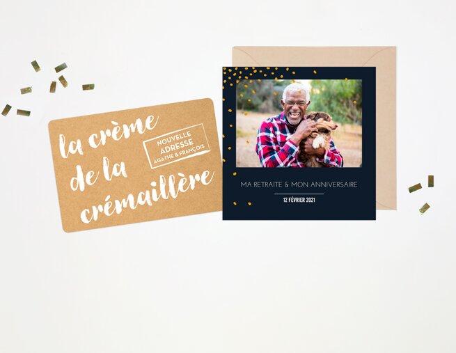 Cartes D Invitation Personnalisees Popcarte