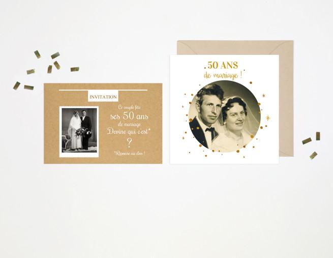 Cartes D Invitation Anniversaire Popcarte