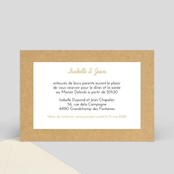 exemples de textes d 39 invitation mariage. Black Bedroom Furniture Sets. Home Design Ideas